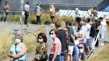 """Coronavirus :  """"Il faut des installations de dépistage rapide et massif"""", alerte une épidémiologiste"""