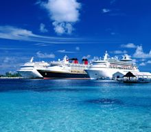 Why Carnival Corporation, Royal Caribbean, and Norwegian Cruise Line Stocks All Popped Today