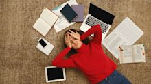 Anxious millennials, why bad parents and tech may be to blame