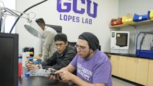 GCU officials react to criticism of lower property tax payments