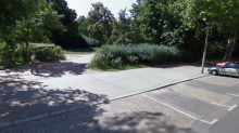 Female jogger attacked by man with brick in popular Berlin park