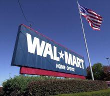Bernie Sanders heads to Walmart's annual meeting to press board