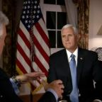 Watch John Roberts' full interview with Vice President Mike Pence from Ankara