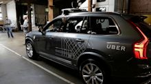 Uber to buy 24,000 specially-adapted Volvos in bid to develop fleet of driverless cars