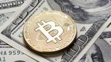 Martedì, Bitcoin si muove nuovamente in ribasso