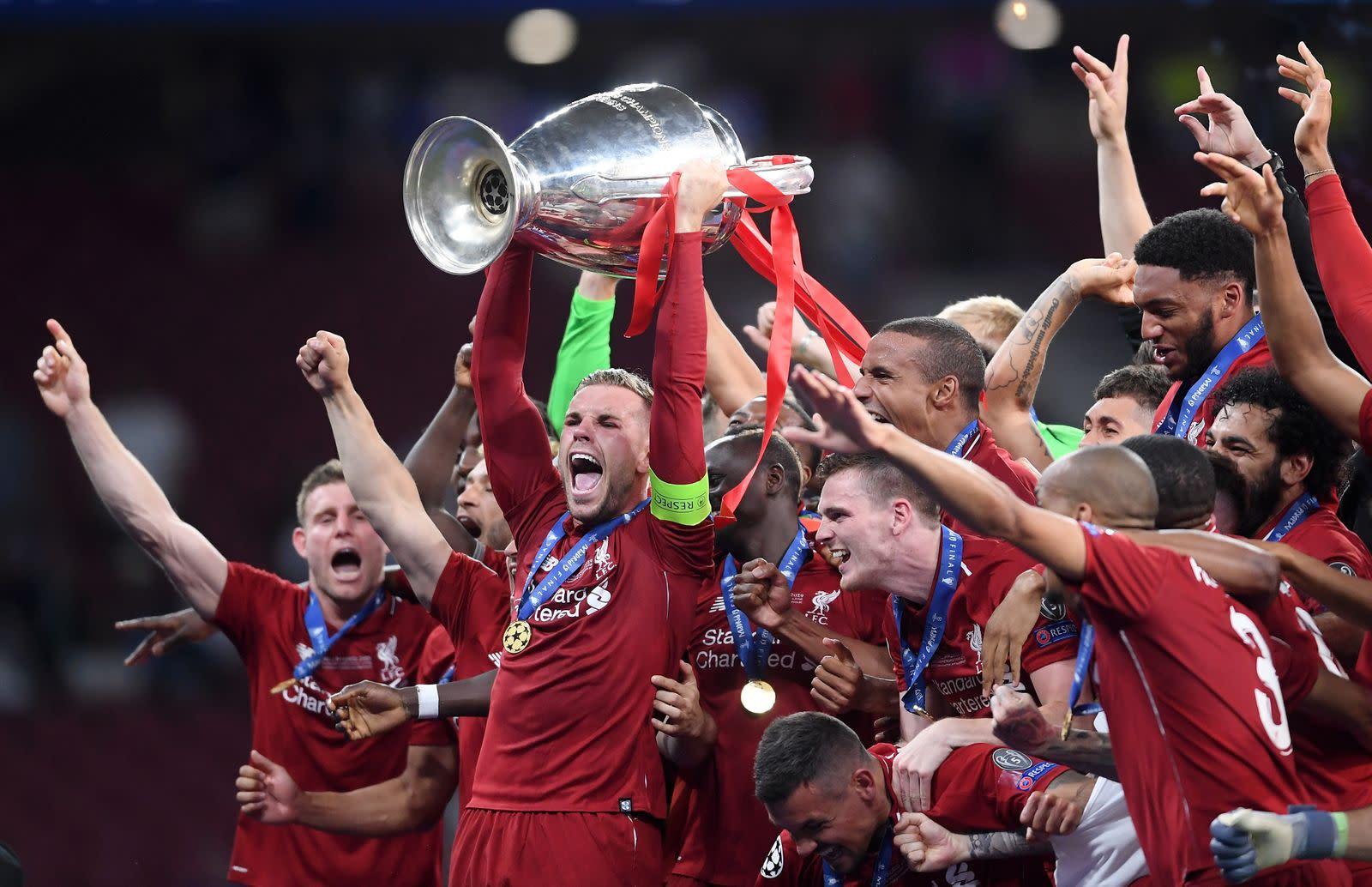 Champions League 2021 Heute