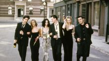 'Friends' cast have only hung out twice since show wrapped in 2004