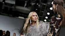 Entrepreneur Rachel Zoe: This is the hardest time in fashion I've ever seen