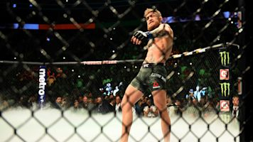 McGregor-Edgar fight appears to be on