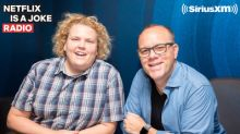 "Comedians Tom Papa and Fortune Feimster to Co-Host First Original Show on SiriusXM's ""Netflix Is A Joke Radio"" Channel"