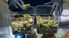 Oregon town on Idaho border experiencing fairly predictable marijuana sales boom