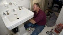 Self-employed tradespeople work five hours a week unpaid