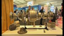 World's first 3D printed jet engine unveiled