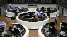 Positive trade sentiment nudges European stocks higher