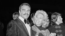 In Pictures: Burt Reynolds through the decades