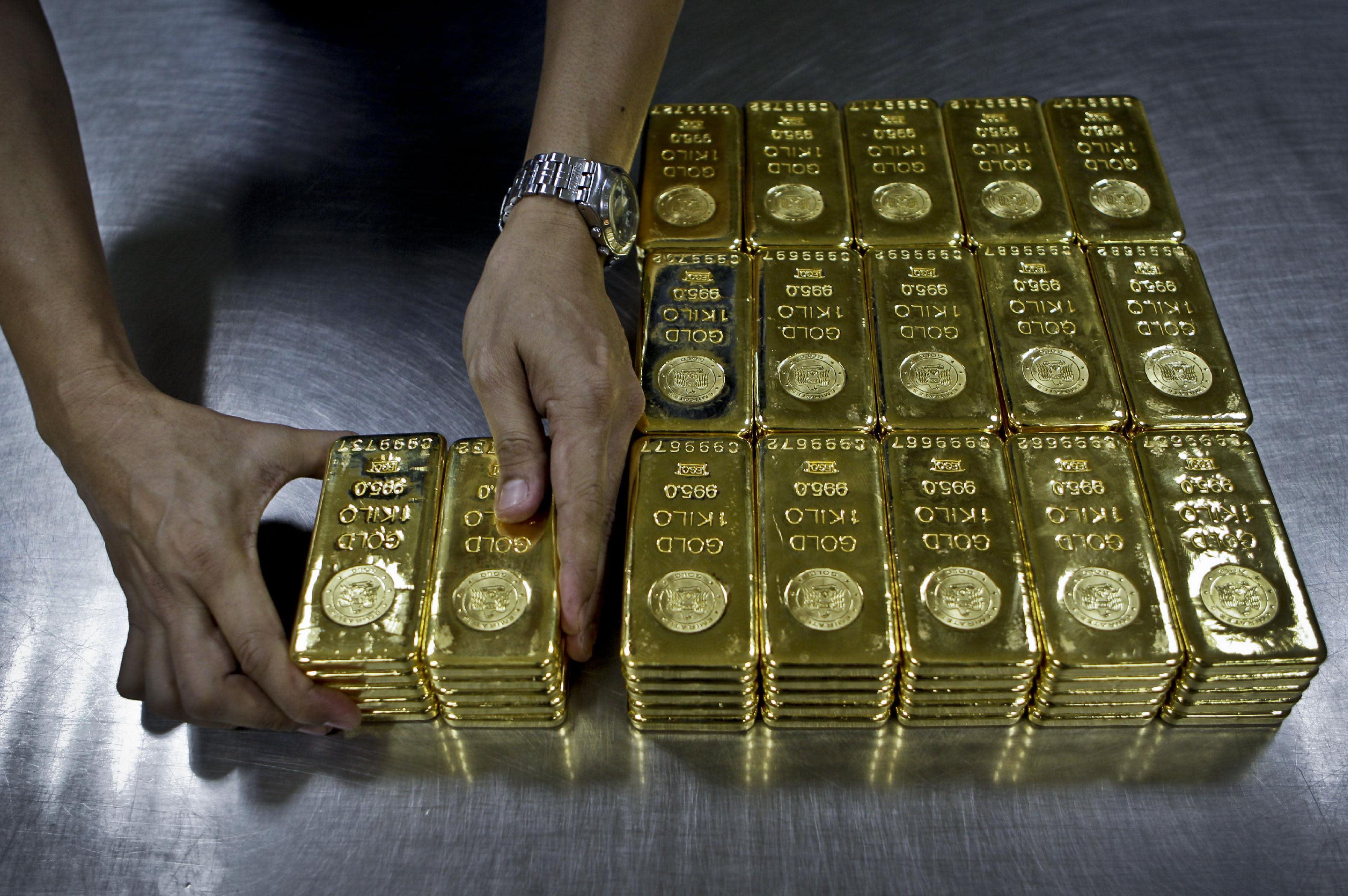 Gold Fundamentals Have Never Been Better: Schiff