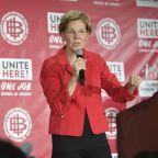 Senator Warren's wealth tax under fire