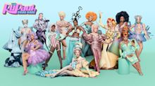 'RuPaul's Drag Race' Announces Season 13 Cast, Including First Trans Man Contestant