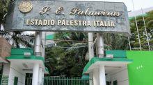 Torcedores quebram portões do Palmeiras após derrota em Dérbi