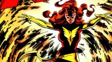 X-Men: Dark Phoenix will be a two-part movie