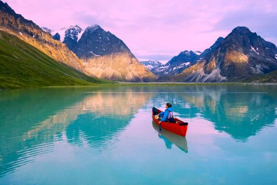 We Found Them! The Best Undiscovered National Parks