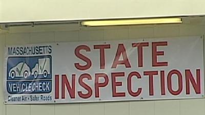 Some Inspection Stations Stick Drivers With Needless Repairs