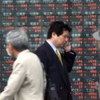 Asian Equities Mixed After Fed Meeting; Trump Set for Chinese Tariffs Announcement