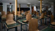 A Marseille, des écoles fermées faute de personnel pour désinfecter