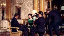 Zu privat! Queen verbietet alte Doku über die Royals