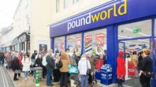 Poundworld collapse leaves 5,100 jobs at risk