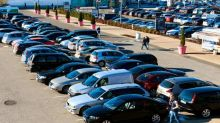 Auto Retail & Wholesale Parts Industry Near-Term Ride Smooth