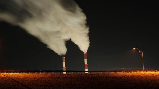 War on coal? Obama orders new rules on coal-fired plants