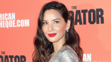 Olivia Munn Criticizes Quentin Tarantino for 'Pushing Past Abusive Behavior' Without 'Earning' It