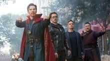 Los superhéroes también la pifian: Infinity War es el blockbuster con más errores de 2018