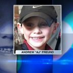 Missing Crystal Lake boy Andrew Freund: Body of 5-year-old found in Woodstock, sources say