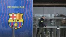 Ex-presidente do FC Barcelona é detido em operação policial