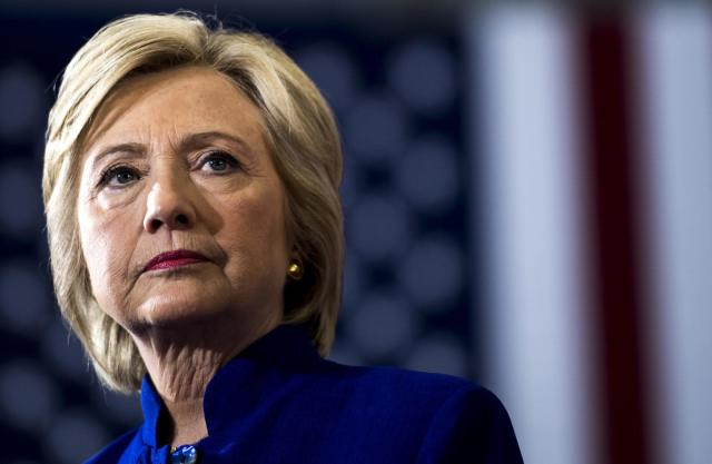 Many recovered Clinton emails won't go public before election