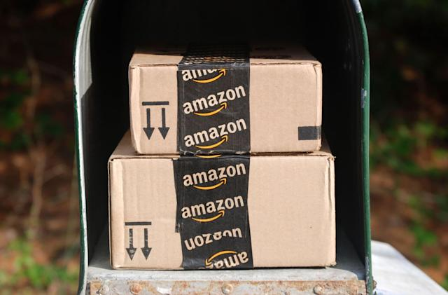 Amazon extends its free US shipping period to December 18th