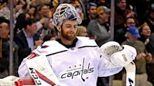 Capitals goalie Braden Holtby declines invitation to White House