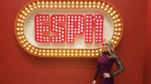 ESPN's Jenna Laine shuts down male fan who called her 'sexy' and touched her head