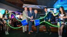 RE:MATCH and The LINQ Hotel + Experience Celebrate Grand Opening with LED Ribbon Cutting, Electrified Entertainment and More