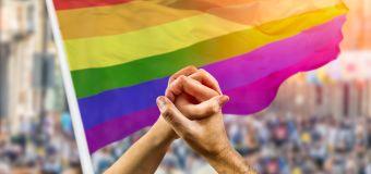 HOA tells Florida couple to take down Pride flag