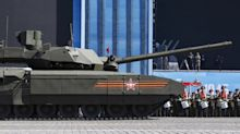Russia's Military Is Transforming (And Getting Stronger) Right Before Our Eyes