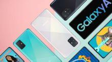 Galaxy A52: surgem os primeiros rumores do próximo intermediário da Samsung
