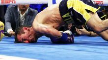 'Tough to watch': Boxing world in shock over 'frightening' KO