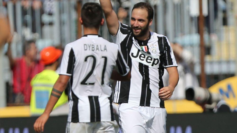 Atalanta-Juventus, le formazioni ufficiali: Gomez 'falso nueve', Allegri dice no al turnover