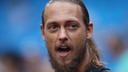 WWE sacks Big Cass in a very unusual way
