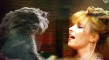 New 'Friends' book reveals the origins of Phoebe's iconic 'Smelly Cat' song