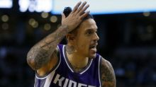 Matt Barnes is wanted by the NYPD following an alleged nightclub assault