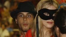 Jesus Luz diz que não aguenta mais falar sobre Madonna: 'Já se passaram dez anos'